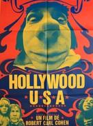 Mondo Hollywood - French Movie Poster (xs thumbnail)