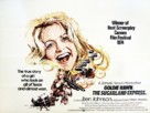 The Sugarland Express - British Movie Poster (xs thumbnail)