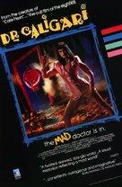 Dr. Caligari - Movie Poster (xs thumbnail)