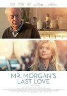 Mr. Morgan's Last Love - Dutch Movie Poster (xs thumbnail)