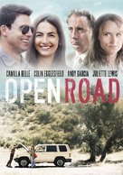 Open Road - DVD cover (xs thumbnail)