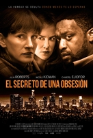 Secret in Their Eyes - Spanish Movie Poster (xs thumbnail)