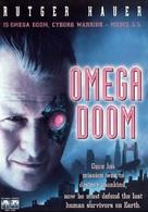 Omega Doom - Movie Cover (xs thumbnail)
