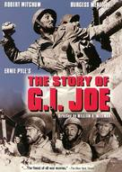 Story of G.I. Joe - DVD cover (xs thumbnail)