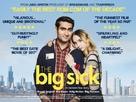 The Big Sick - British Movie Poster (xs thumbnail)