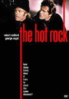 The Hot Rock - DVD cover (xs thumbnail)