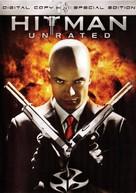 Hitman - Movie Cover (xs thumbnail)
