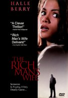 The Rich Man's Wife - DVD cover (xs thumbnail)