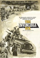 The Invincible Six - Movie Poster (xs thumbnail)