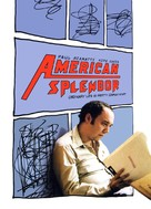 American Splendor - poster (xs thumbnail)