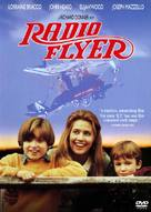 Radio Flyer - Movie Cover (xs thumbnail)