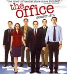 """The Office"" - Blu-Ray cover (xs thumbnail)"
