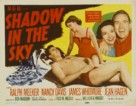 Shadow in the Sky - Movie Poster (xs thumbnail)
