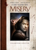 Misery - Movie Cover (xs thumbnail)