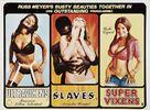 Black Snake - British Combo poster (xs thumbnail)