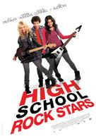 Bandslam - French Movie Poster (xs thumbnail)