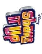 """""""Shake It Up!"""" - Logo (xs thumbnail)"""