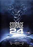 Storage 24 - French DVD cover (xs thumbnail)
