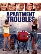 Apartment Troubles - Movie Poster (xs thumbnail)