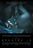 Breathe In - Movie Poster (xs thumbnail)