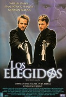 The Boondock Saints - Spanish Movie Poster (xs thumbnail)