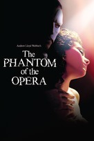 The Phantom Of The Opera - Video on demand movie cover (xs thumbnail)