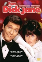 Fun with Dick and Jane - DVD cover (xs thumbnail)
