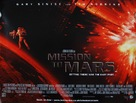Mission To Mars - British Movie Poster (xs thumbnail)