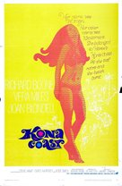Kona Coast - Movie Poster (xs thumbnail)