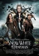 Snow White and the Huntsman - Austrian Movie Poster (xs thumbnail)
