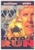 Plato's Run - Movie Cover (xs thumbnail)