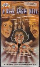 La campana del infierno - VHS cover (xs thumbnail)