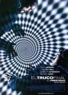 The Prestige - Spanish Movie Poster (xs thumbnail)
