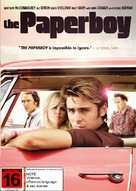 The Paperboy - New Zealand DVD cover (xs thumbnail)