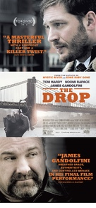 The Drop - Movie Poster (xs thumbnail)