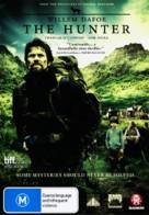 The Hunter - Australian Movie Cover (xs thumbnail)