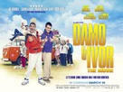 Damo & Ivor: The Movie - Irish Movie Poster (xs thumbnail)