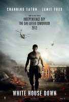 White House Down - Movie Poster (xs thumbnail)