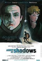 L'armée des ombres - Re-release movie poster (xs thumbnail)
