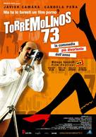 Torremolinos 73 - Italian Movie Poster (xs thumbnail)