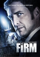 """The Firm"" - DVD movie cover (xs thumbnail)"