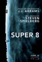 Super 8 - Advance movie poster (xs thumbnail)