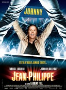 Jean-Philippe - French Movie Poster (xs thumbnail)