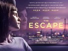 The Escape - British Movie Poster (xs thumbnail)