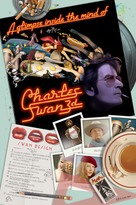A Glimpse Inside the Mind of Charles Swan III - Movie Poster (xs thumbnail)