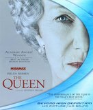 The Queen - Blu-Ray movie cover (xs thumbnail)