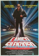 The Guardian - Italian Movie Poster (xs thumbnail)