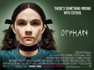 Orphan - British Movie Poster (xs thumbnail)