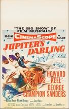 Jupiter's Darling - Movie Poster (xs thumbnail)