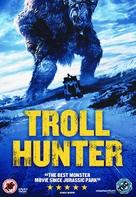 Trolljegeren - British DVD cover (xs thumbnail)